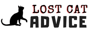 Lost Cat Advice Logo