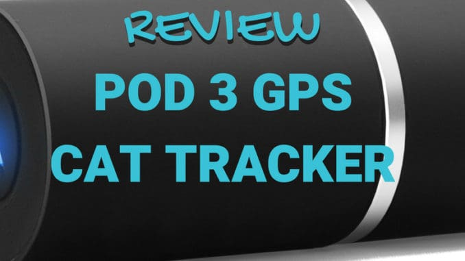 Pod 3 Tracker Review